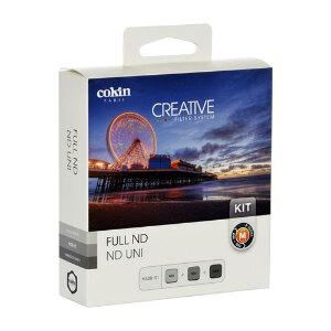 Cokin Full ND Filter Kit – P Series (M)
