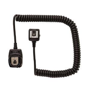 Phottix TTL Remote Flash Cord - For Canon OC-E3