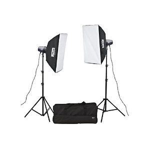 Metz Mecastudio BL-400 SB-Kit II Lighting Kit