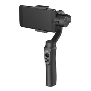 Zhiyun Smooth Q Gimbal for Smartphones - JetBlack Colour
