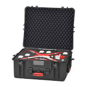 HPRC PHA4-2710 Watertight Case with Foam for DJI Phantom 4