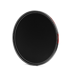 Manfrotto ND500 Filter 9 Stop - 58mm