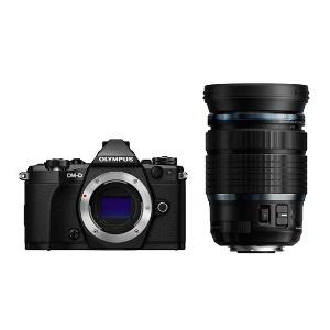 Olympus OM-D E-M5 MkII + 12-100mm f/4 PRO Lens