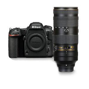 Nikon D500 DSLR + 70-200mm f/2.8E FL ED VR