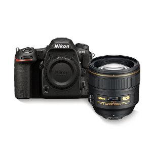 Nikon D500 DSLR + 85mm f/1.4G
