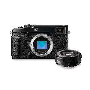 Fujifilm X-Pro2 + Fujinon XF 27mm F/2.8 Pancake Lens