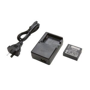 Panasonic BLG-10E Li-Ion Battery & Charger Kit