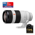 Sony 100-400mm Super Telephoto Zoom