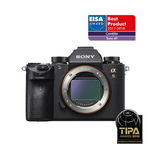 Sony A9 – Body Only