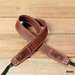 Lucky Camera Strap Slim 30 Classic