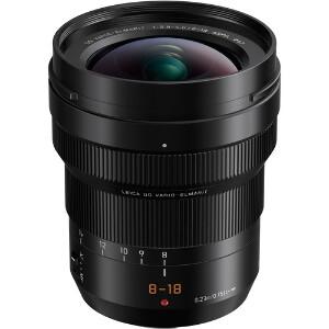 Panasonic Leica DG Vario-Elmarit 8-18mm f/2.8-4.0 Lens
