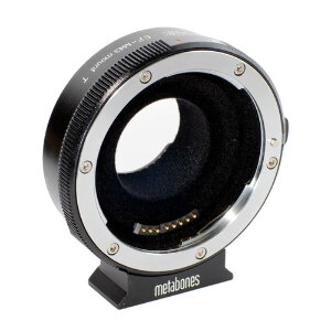 Metabones T Smart Adapter – Canon EF/EF-S Lens to Micro Four Thirds Body