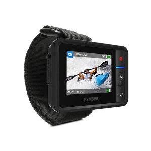 Removu R1+ Live View Wi-Fi Remote for GoPro