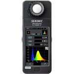 Sekonic C-700R SpectroMaster Colour Meter