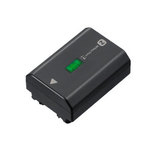 Sony NP-FZ100 Rechargeable Lithium-Ion Battery for Sony a9