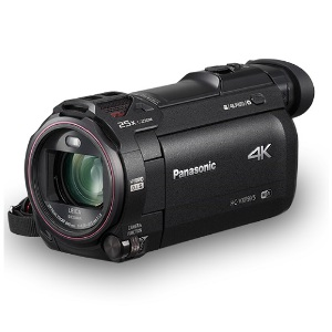 Panasonic HC-VXF995 4K Camcorder