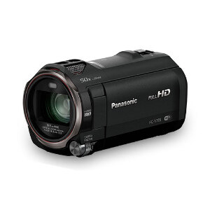 Panasonic HC-V785 HD Camcorder