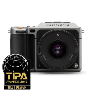Hasselblad X1D-50c + XCD 45mm f/3.5 Lens