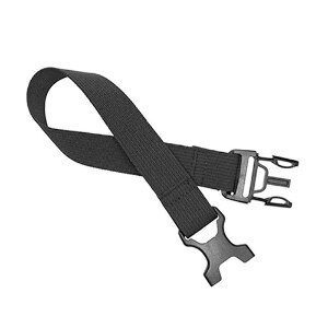 Black Rapid Strap Extension – Bert Breathe