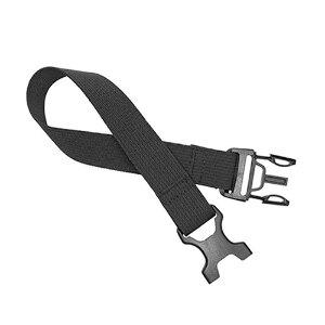 Black Rapid Strap Extension – Bert Breathe