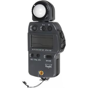 Kenko KFM-1100 Auto Digi Light Meter