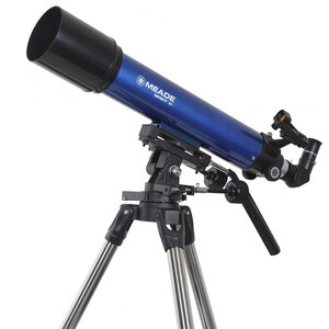 Meade Infinity 90mm Alt-Azimuth Refractor Telescope