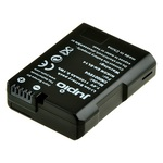 Jupio Rechargeable Li-Ion Battery EN-EL14 V4