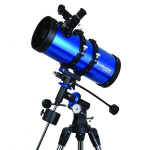 Meade Polaris 127mm f/7.9 German Equatorial Reflector Telescope