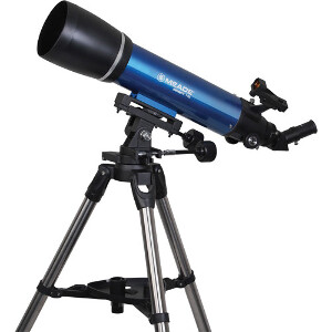 Meade Infinity 70mm Alt-Aazimuth Refractor Telescope