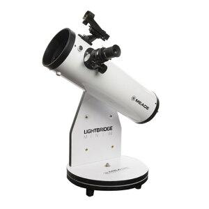 Meade LightBridge Mini 114mm f/3.95 Reflector Telescope