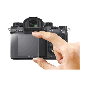 Sony A9 Glass Screen Protector – PCK-LG1