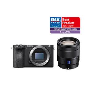 Sony A6500 + 16-70mm f/4 OSS Lens