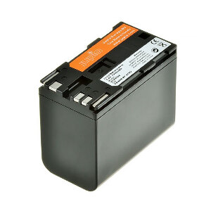 Jupio Rechargeable Sony NP-F970 Li-Ion Battery