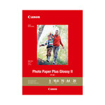 Canon A4 Photo Paper Glossy II 265gsm