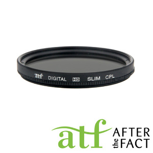 ATF Filter – Circular Polariser 62mm