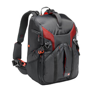 Manfrotto Pro Light 3N1-36 Sling Backpack