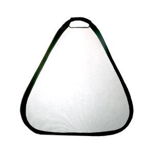Triangular Reflector with Handle - 60cm