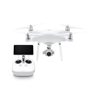DJI Phantom 4 Advanced+ Quadcopter