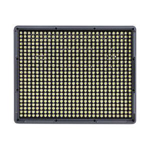 Aputure Amaran HR672C Bi-Colour LED Single Light Kit