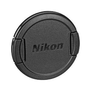 Nikon Snap-on Front Lens Cap – LC-CP31
