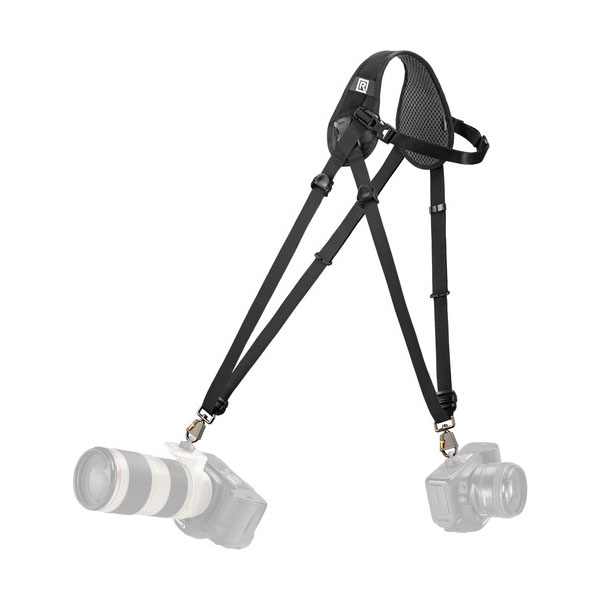Nikon Hybrid Breathe Camera Strap