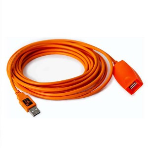 TetherPro Tether Tools USB 2.0 Active Extension Cable – 9.7m
