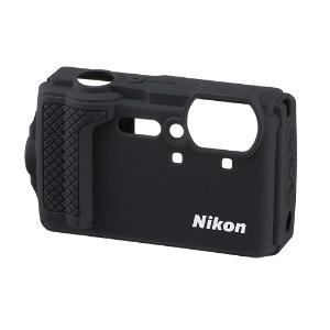 Nikon Silicone Jacket for W300