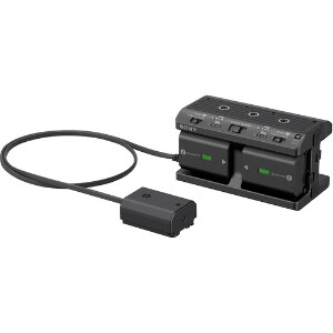 Sony Multi Battery Adapter Kit