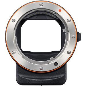 Sony A-Mount To E-Mount Lens Adapter - LA-EA3