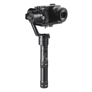 Zhiyun Crane-M Gimbal for Small Cameras and Smartphones