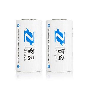 Zhiyun 26500 Li-ion Batteries for Crane V2 and Crane-M