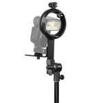 Jinbei ET-1 Bowens to Speed Light Adapter