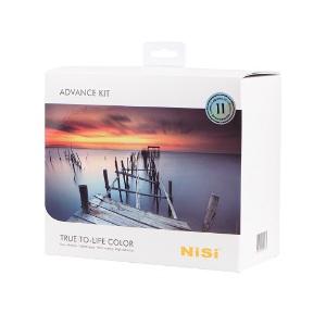 NiSi 100mm Advanced Filter Kit Second Generation II – Australian Exclusive