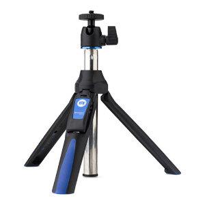 Benro Mini Tripod and Selfie Stick – BK10